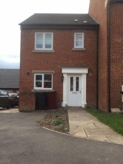 Semi Detached House To Let  Chesterfield Derbyshire S44