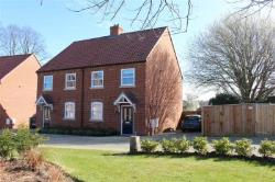 Semi Detached House To Let  Norwich Norfolk NR8