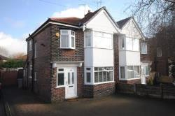 Semi Detached House To Let  Sale Greater Manchester M33