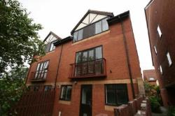 Terraced House To Let  Bristol Avon BS1