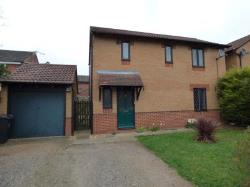 Detached House To Let  Daventry Northamptonshire NN11