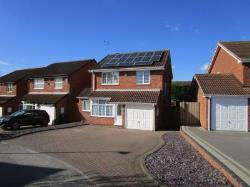 Detached House To Let  Birmingham West Midlands B23
