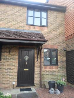 Terraced House To Let  Reading Berkshire RG10