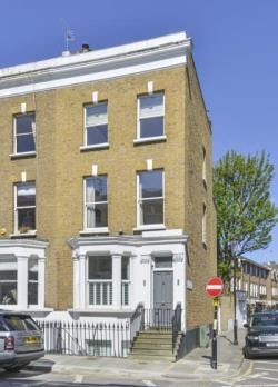 Semi Detached House To Let  London Greater London SW3