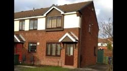 Semi Detached House To Let  Cannock Staffordshire WS11