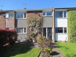 Terraced House To Let  Gillingham Kent ME8