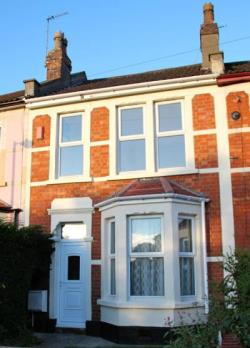 Terraced House To Let  Bristol Avon BS5