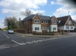 Semi Detached House To Let  Gillingham Kent ME8