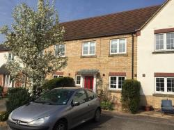 Terraced House To Let  Huntingdon Cambridgeshire PE26