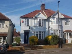 Semi Detached House To Let  London Greater London SE23