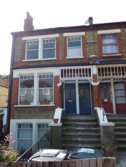 Maisonette To Let  London Greater London SE27