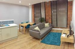 Flat To Let  Birmingham West Midlands B1