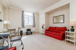 Flat To Let  London Greater London W1W