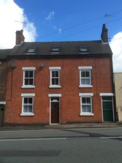 Room To Let  Burton-On-Trent Staffordshire DE13
