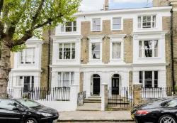 Flat To Let  London Greater London N1