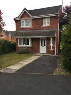 Room To Let  Winsford Cheshire CW7