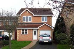 Detached House To Let  Stockton-On-Tees Cleveland TS17