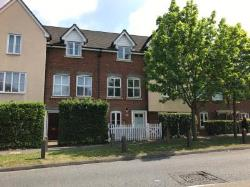 Terraced House To Let  Aylesford Kent ME20