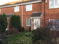 Terraced House To Let  Plymouth Devon PL3