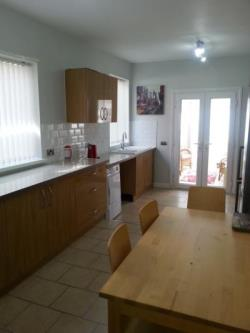 Terraced House To Let  Hull East Riding of Yorkshire HU3