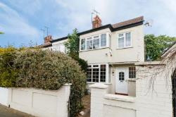 Semi Detached House To Let  London Greater London SW13