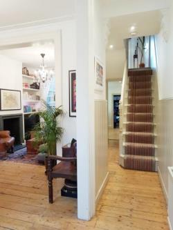 Terraced House To Let  London Greater London E2