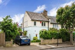 Semi Detached House To Let  London Greater London SW17