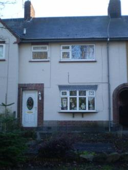 Terraced House To Let  Leicester Leicestershire LE7