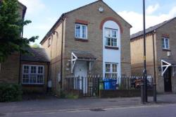Detached House To Let  London Greater London SE1