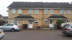 Terraced House To Let  Potters Bar Hertfordshire EN6