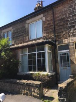 Terraced House To Let  Harrogate North Yorkshire HG1