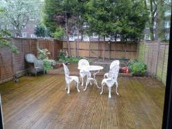 Terraced House To Let  London Greater London W2