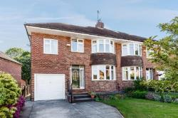 Semi Detached House To Let  Stockport Greater Manchester SK6