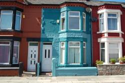 Terraced House To Let  Bootle Merseyside L20