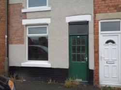 Terraced House To Let  Chesterfield Derbyshire S43