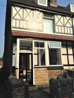 Terraced House To Let  Buxton Derbyshire SK17