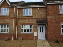 Terraced House To Let  March Cambridgeshire PE15