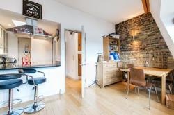 Flat To Let  London Greater London SW11