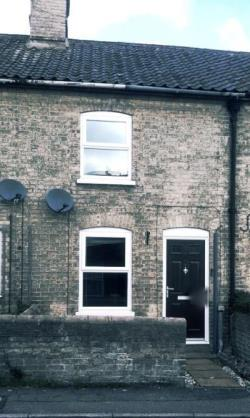 Terraced House To Let  Saxmundham Suffolk IP17