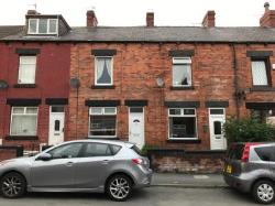 Terraced House To Let  Barnsley South Yorkshire S75