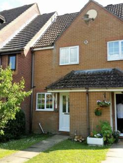 Terraced House To Let  Chippenham Wiltshire SN15