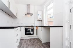 Terraced House To Let  Littleborough Greater Manchester OL15