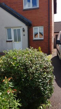 Semi Detached House To Let  Cockermouth Cumbria CA13