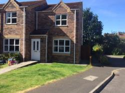Semi Detached House To Let  Market Rasen Lincolnshire LN8