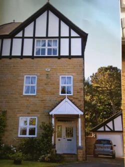 Semi Detached House To Let  Harrogate North Yorkshire HG1