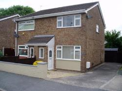 Semi Detached House To Let  Wrexham Wrexham LL11