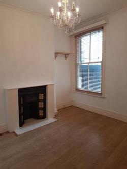 Terraced House To Let  Hastings East Sussex TN35