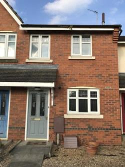 Terraced House To Let  Manchester Greater Manchester M22