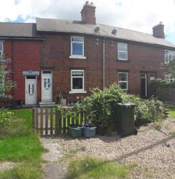 Terraced House To Let  Tadcaster North Yorkshire LS24