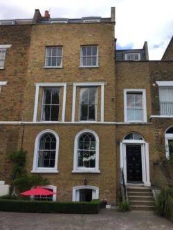 Terraced House To Let  London Greater London SE15